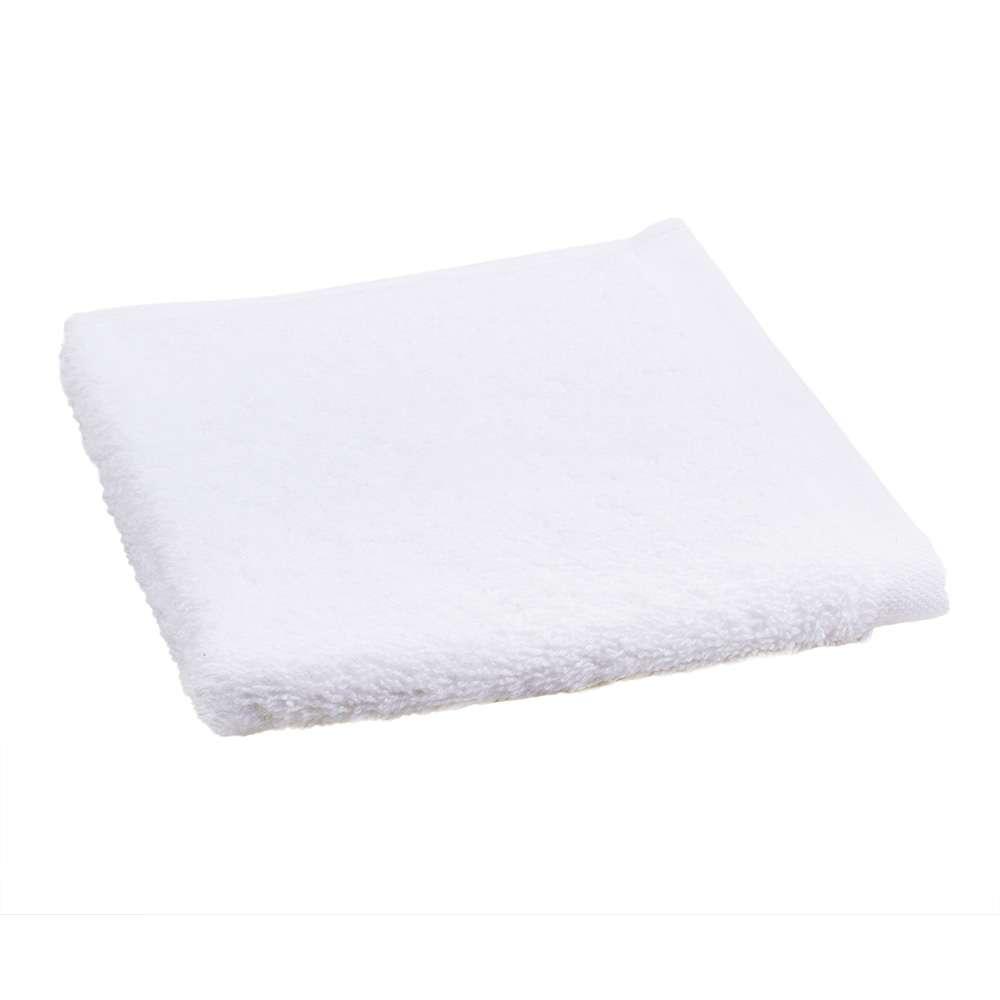 Seiftuch 30x30 cm weiß - Seiflappen aus Bio Baumwolle kaufen