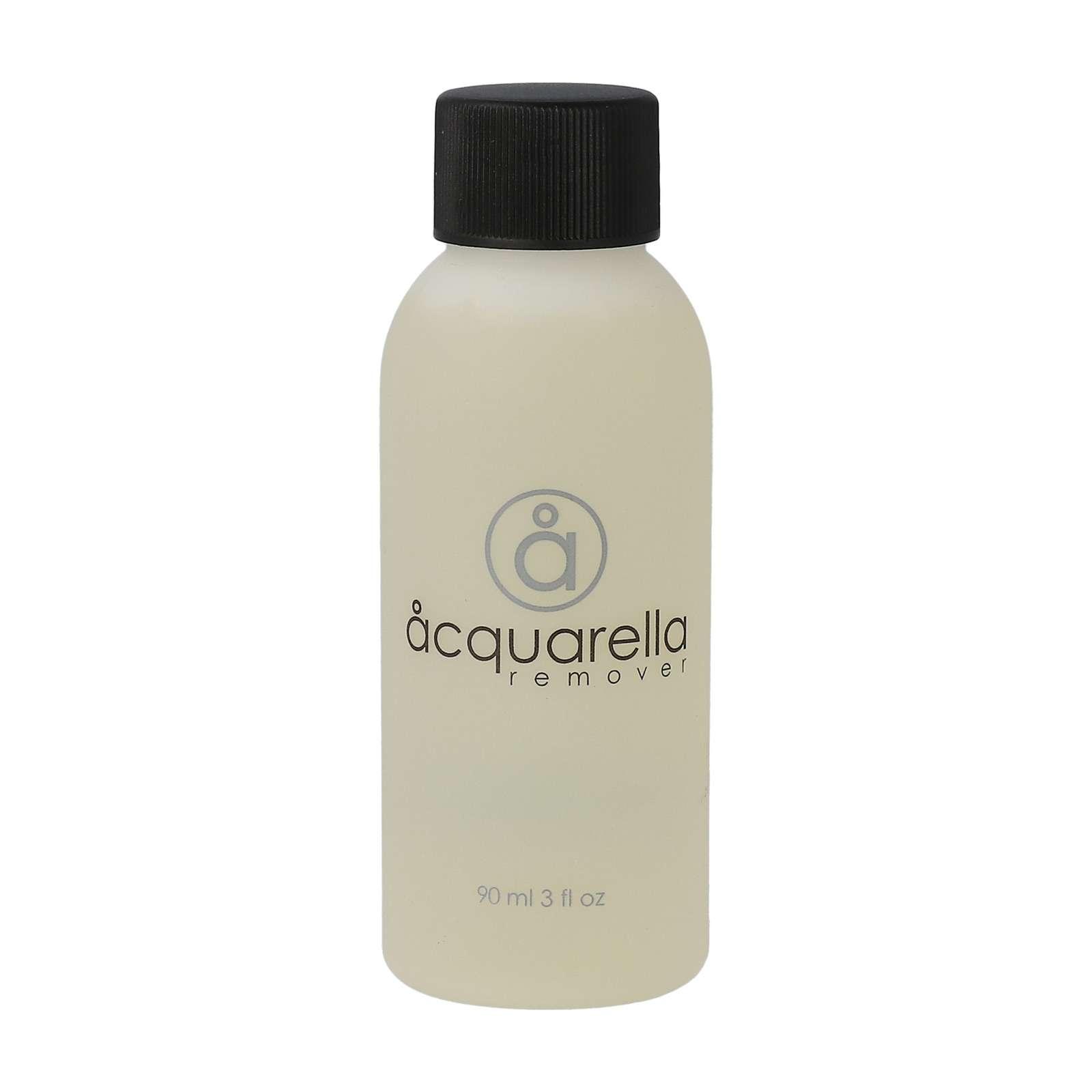 Acquarella Nagellackentferner für Nagellack auf Wasserbasis - PureNature