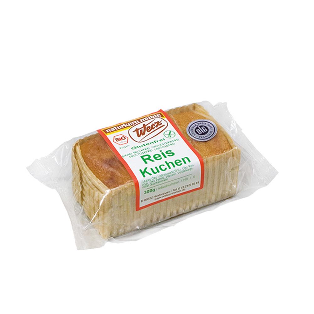 Reiskuchen Vegan Ohne Ei Und Milch Gunstig Im Onlineshop Kaufen