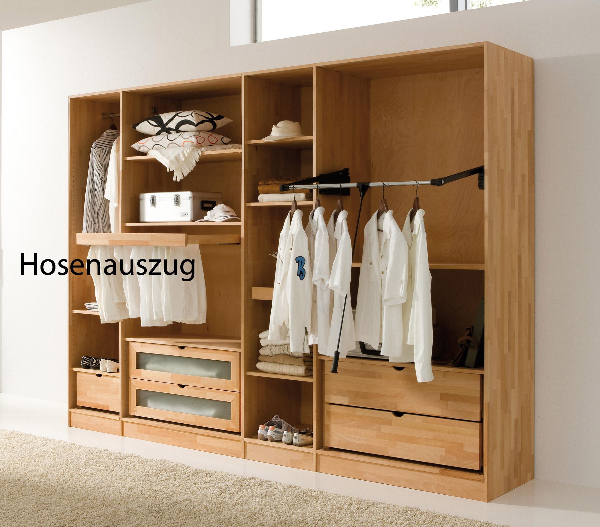 wunderbar hosenauszug f r kleiderschrank ideen die besten einrichtungsideen. Black Bedroom Furniture Sets. Home Design Ideas