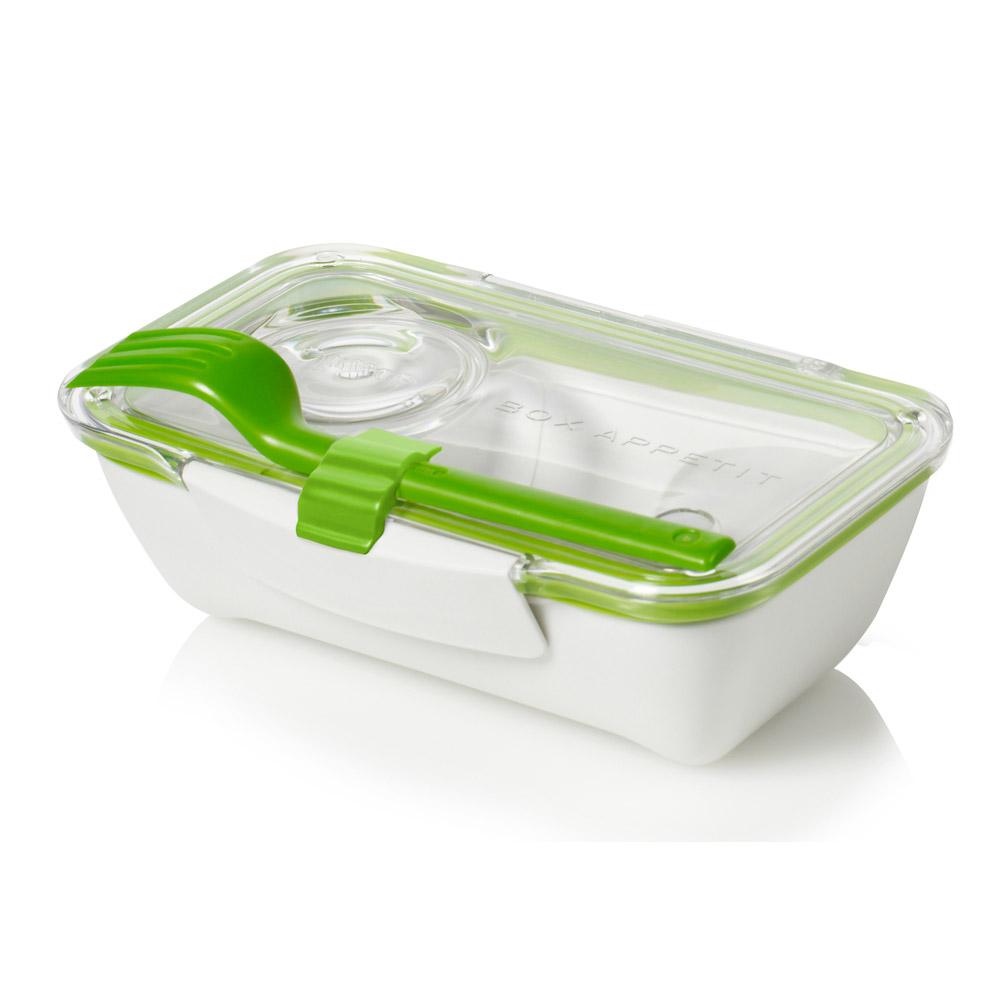 Lunchbox aus Tritan für Nickelallergiker, BPA frei