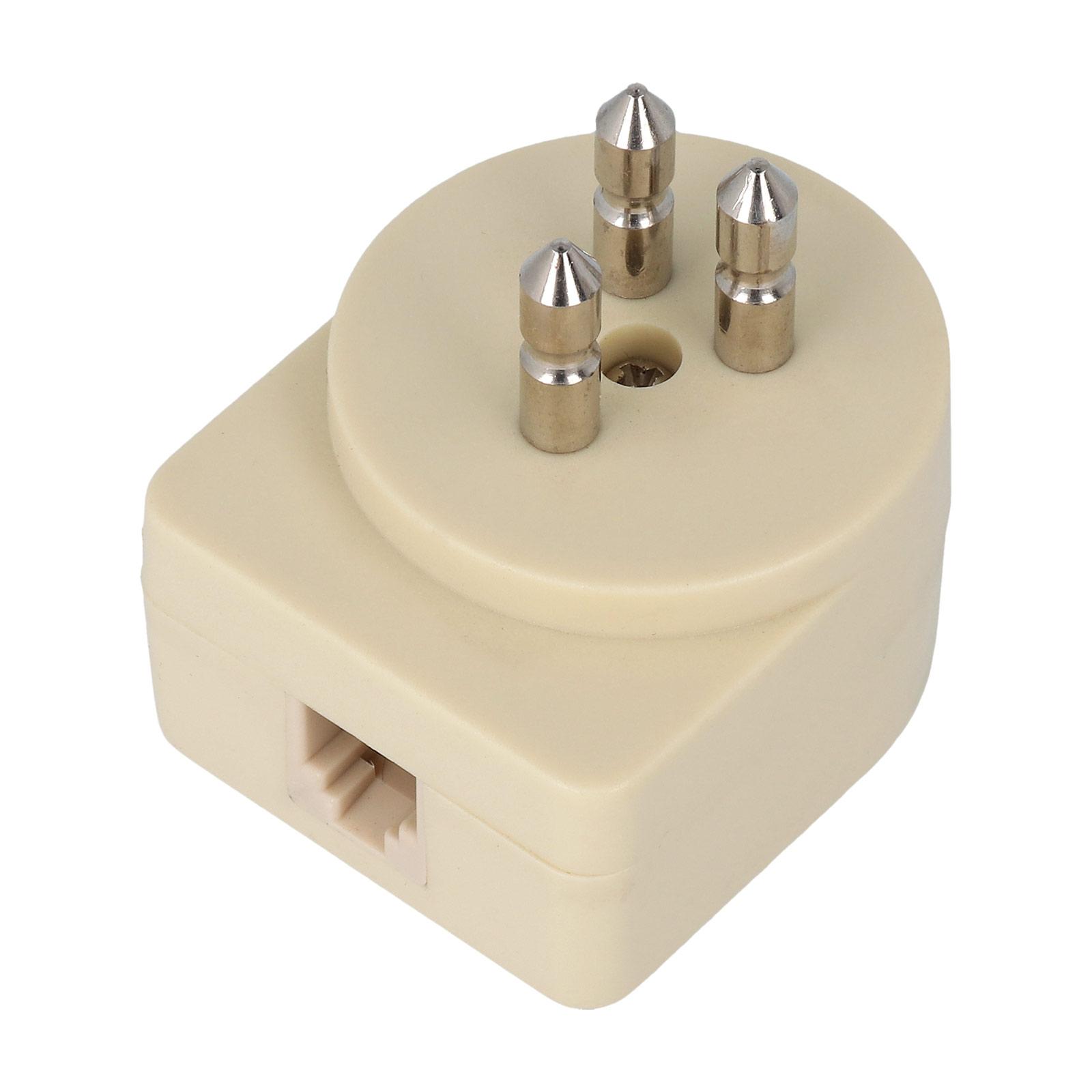 telefon modem adapter f r italien purenature. Black Bedroom Furniture Sets. Home Design Ideas