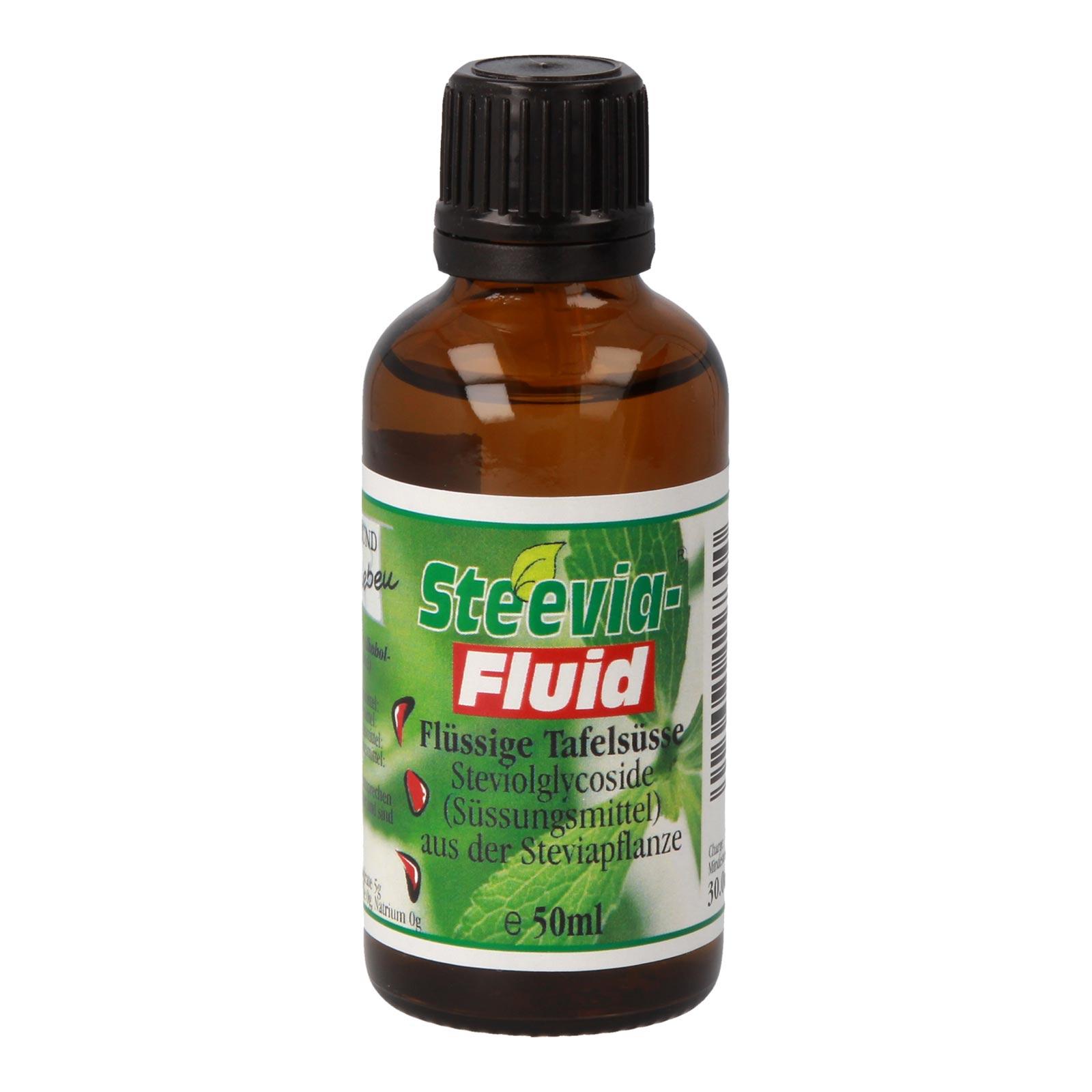 stevia fluid extrakt kaufen fl ssige s e purenature. Black Bedroom Furniture Sets. Home Design Ideas