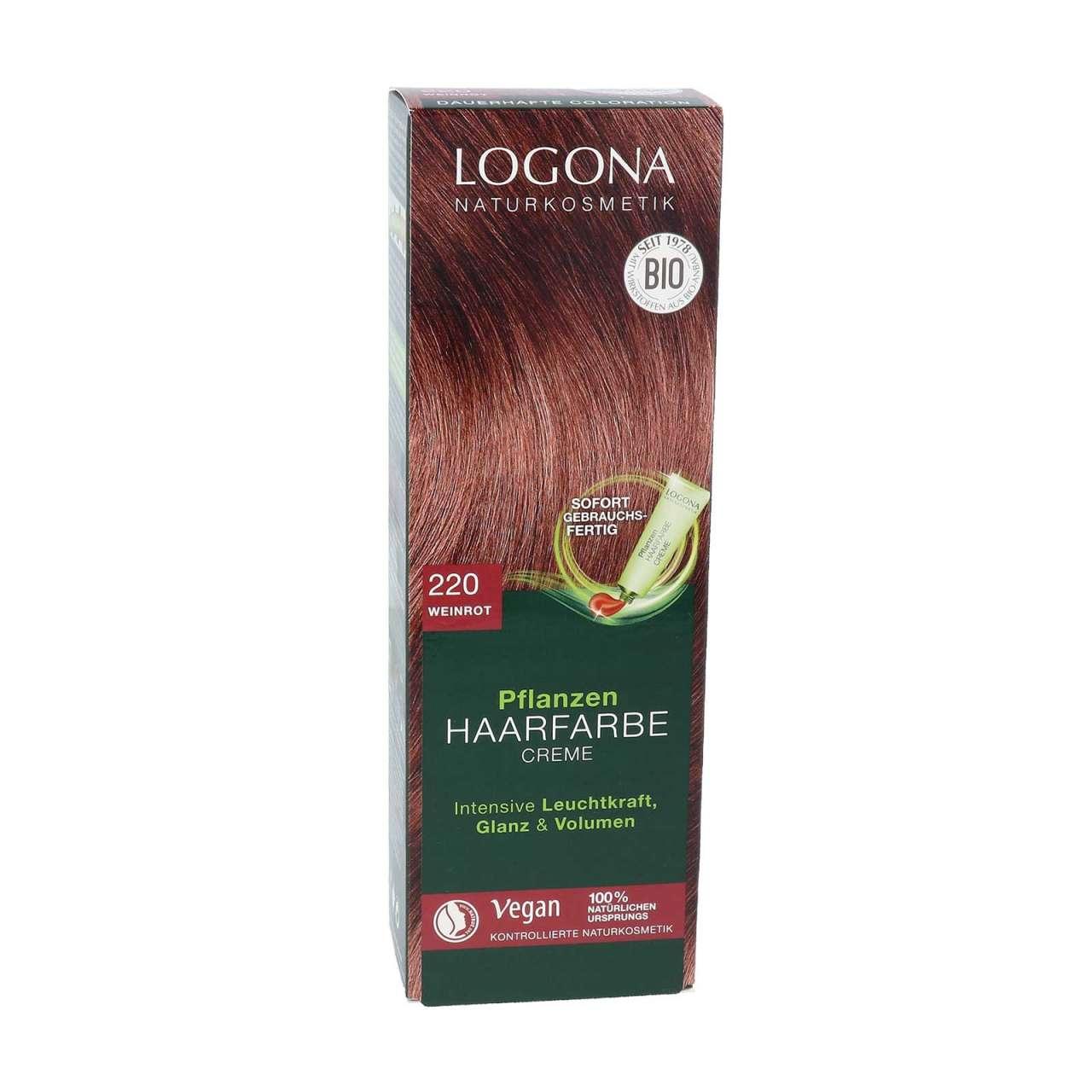 Pflanzliches Haarfärbemittel Natur Haarfarbe Ohne Chemie Purenature