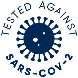 Tested Against Sars-Cov-2