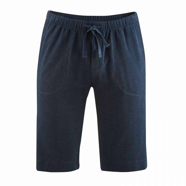 Living Crafts Frottee-Shorts für Herren aus veganer Bio-Baumwolle -  PureNature b93625700a