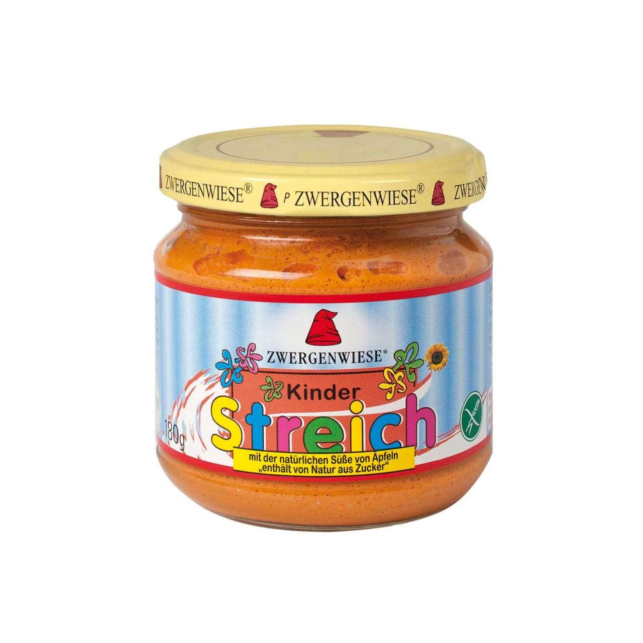 Angebotsbild für Fruchtig-milder Tomaten Aufstrich ohne Gluten & Zusatzstoffe von PureNature