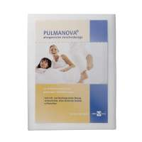 Pulmanova Milben Bettbezug Die Premium Bettwäsche Für Allergiker